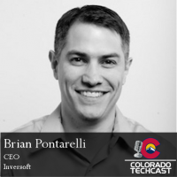 Brian Pontarelli Inversoft Colorado TechCast
