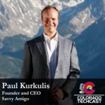 Paul Kurkulis Colorado TechCast