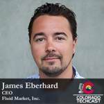 James Eberhard – Fluid Market
