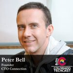 Peter Bell – CTO Connection