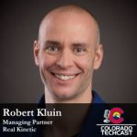 Robert Kluin – Real Kinetic