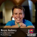 Reyn Aubrey Colorado TechCast