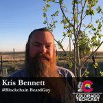 Kris Bennett – The Blockchain Beard Guy