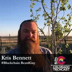 Kris Bennett on Colorado TechCast