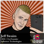 Jeff Swaim – Influence Technologies