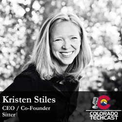 Kristen Stiles - Sitter - Colorado TechCast