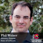 Phil Weiser - AG - Colorado TechCast